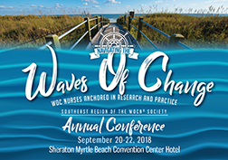 2018 Conference Logo